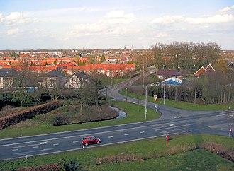 Winterswijk - Image: Molen Venemansmolen Winterswijk