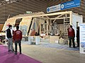Mondial des Métiers 2020 - charpente en construction.jpg