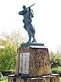 Monpazier - Monument aux morts de la guerre 1870-1871 -1.JPG