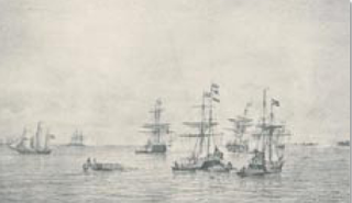 naval battle of the Cisplatine War