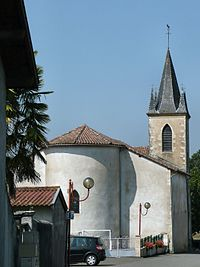 Montgaillard - Église (chevet).jpg