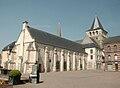 Montivilliers Abtei 14 Gesamt.JPG