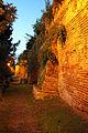 Montopoli, Percorso sentieristico sotto le Mura Medievali 01.JPG