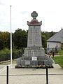 Montreuil-le-Gast (35) Monument aux morts.jpg
