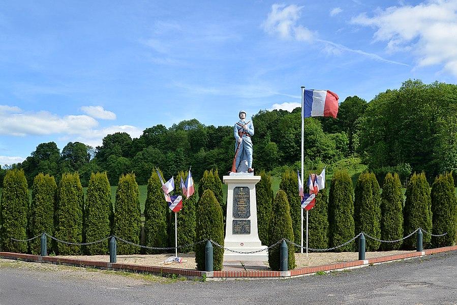Saint-Julien-de-Mailloc (Valorbiquet Calvados)