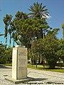 Monumento ao Visconde da Corujeira - Mira - Portugal (6235369097).jpg