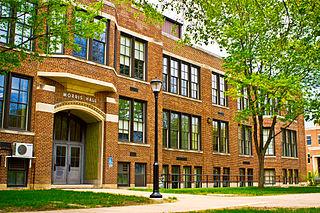 University of Wisconsin–La Crosse Public university in La Crosse, Wisconsin