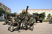Mortier 81 LLR 03