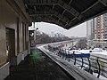 Moscow Monorail, Ulitsa Milashenkova station (Московский монорельс, станция Улица Милашенкова) (5578879703).jpg
