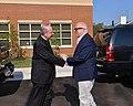 Mother Mary Lange Catholic School Grand Opening (51361187381).jpg