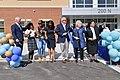 Mother Mary Lange Catholic School Grand Opening (51362207865).jpg