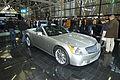 Motor Show 2007, Cadillac Cabrio - Flickr - Gaspa.jpg