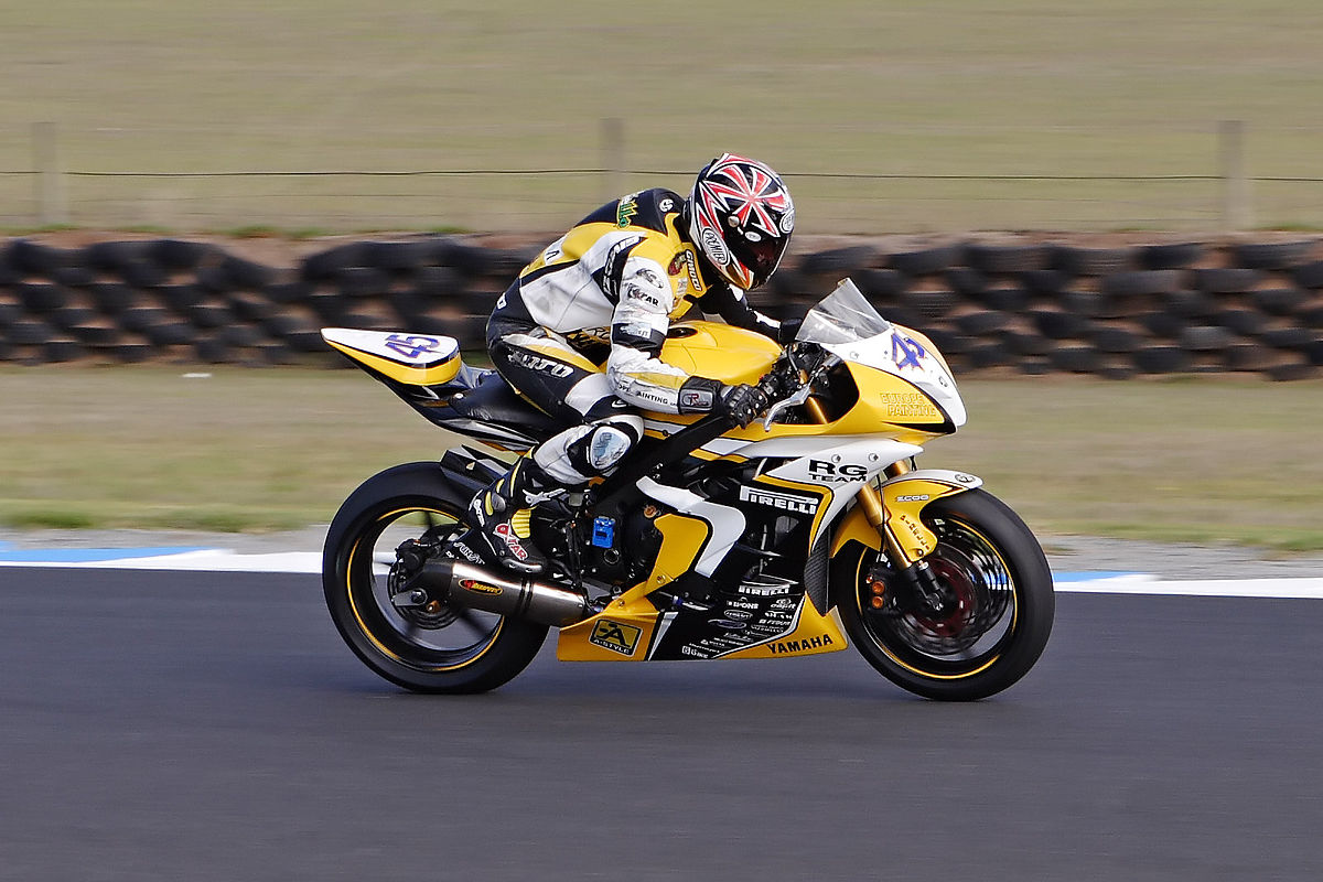 Supersport World Championship - Wikipedia
