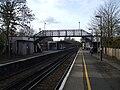 Mottingham station look west.JPG
