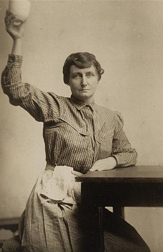 Pauline Adams - Image: Mrs. Pauline Adams 147002v (cropped)