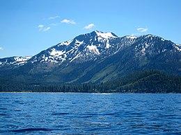 Sierra Nevada Wikipedia