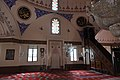 Mudurnu Yildirim Beyazit Mosque june 2019 2873.jpg