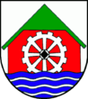 Coat of arms of Mühlenbarbek