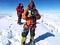 Muhammad Ali Sadpara on the summit of K2.jpg