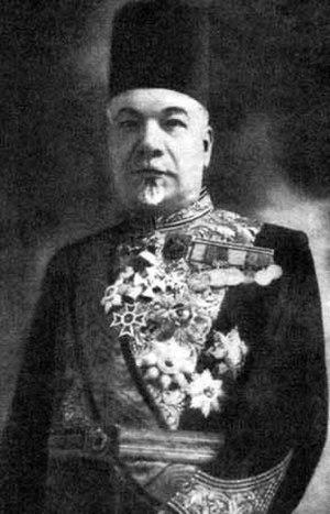 Mohammed Ali Bey al-Abed - Image: Muhammad Ali al Abid