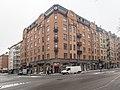 Mullvaden Andra 20, Stockholm.jpg