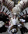 Mummers Parade on New Year's day, Philadelphia, Pennsylvania LOC 11586822633.jpg