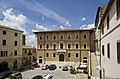 Municipio Pitigliano, Grosseto, Italy - panoramio.jpg