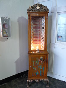 Love tester machine - Wikipedia