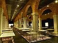 Museo de Arte Contemporáneo, sala, Madrid, España, 2015.JPG