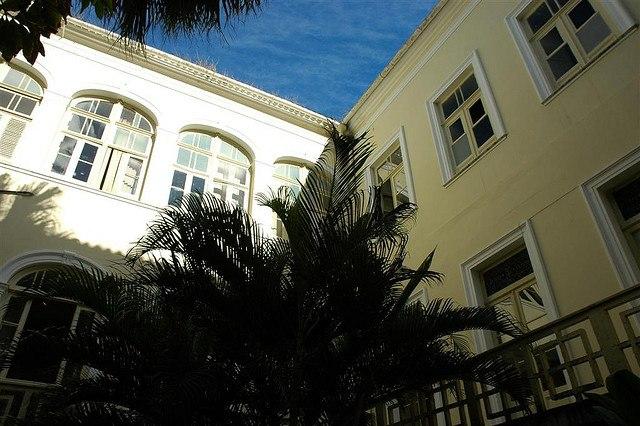 Museu de Arqueologia e Etnologia da UFBA 3