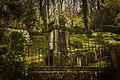 Mystic graveyard at mount Urgell - San Sebastian, north Spain - panoramio (2).jpg