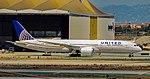 N27957 United Airlines Boeing 787-9 Dreamliner s-n 36409 (36279273123).jpg
