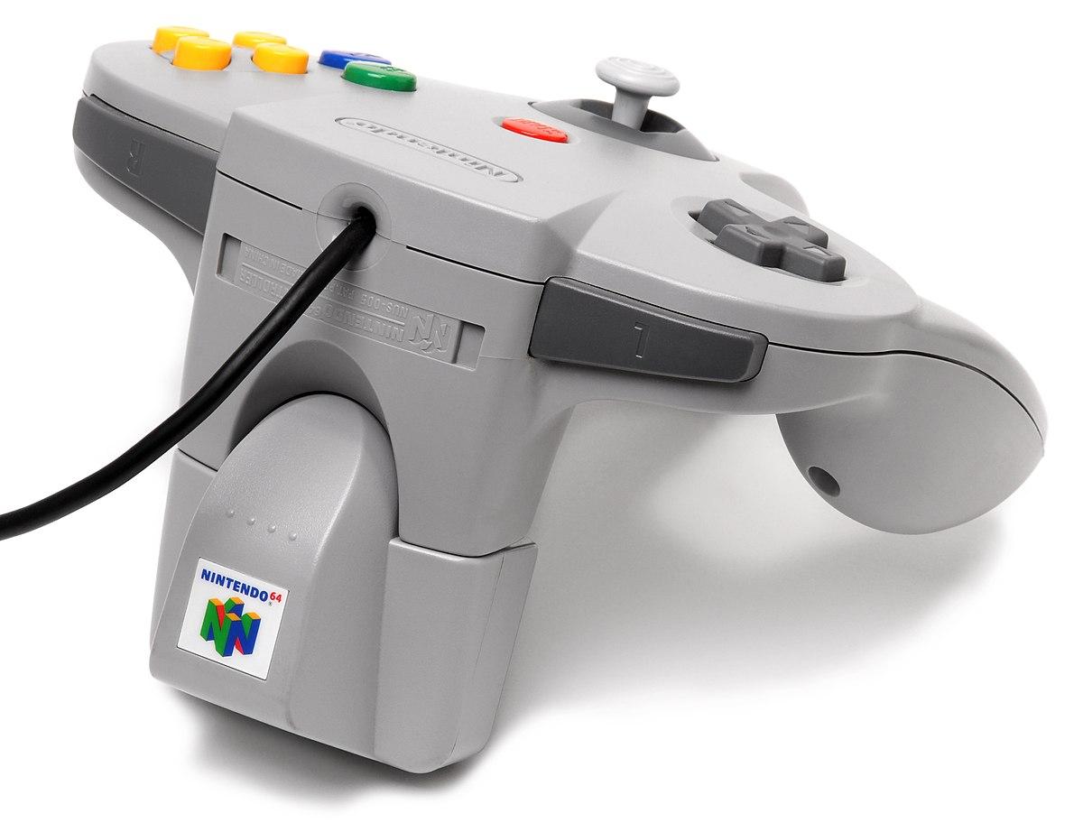 Rumble Pak Wikipdia Nintendo Ds Lite Edge
