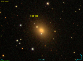 Image illustrative de l'article NGC 1539