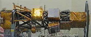 Lacrosse (satellite) series of American terrestrial radar imaging reconnaissance satellites