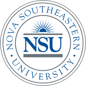 Nova Southeastern University College of Dental Medicine - Image: NS Ucrestvector