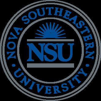 Nova Southeastern University College of Dental Medicine - Image: NS Ucrestvector