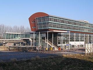 Maarssen railway station