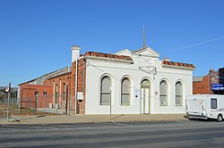 Nagambie mechanics institute 002