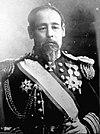 Viscount Nakamuta Kuranosuke
