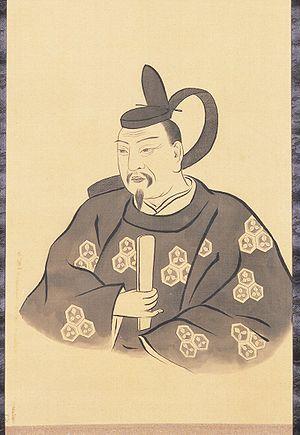 Naoe Kanetsugu