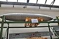 Napalm bomb at Swiss Air Force Museum, Dubendorf (Ank Kumar) 02.jpg