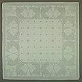 Napkin, Cock- Design no. 512, ca. 1906 (CH 18805533).jpg