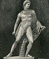 Napoli Museo Nazionale statua di atleta.jpg
