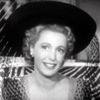 Natalie Schafer American actress (1900–1991)