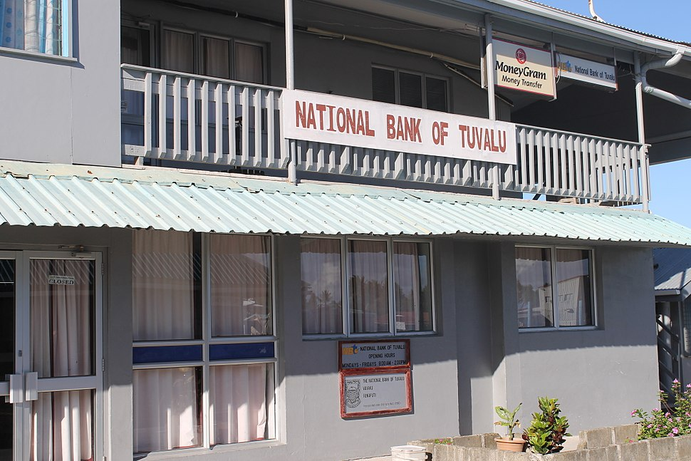 National Bank of Tuvalu