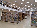 National Library Tatarstan — NCC «Kazan» (2021-03-22), interior 34.jpg