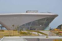 National Maritime Museum in Busan, South Korea.jpg