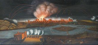 Siege of Thorn (1703) - Siege of Thorn, 1703