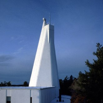 Solar tower (astronomy) - Richard B. Dunn Solar Telescope (formerly the Vacuum Tower Telescope at Sacramento Peak) is a scientific instrument for observing the Sun
